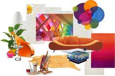 """""""Modern West - Idea Set - Fiesta! #2"""" by art2art ❤ liked on Polyvore"""