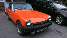 eBay: classic car mg midget #classicmg #mg #mgoc