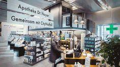 Mo Design / Dr. Noyer Apotheken – Kinospot