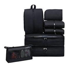 WindTook Packing Cubes 7-Piece Set - Travel Luggage Organ... https://www.amazon.com/dp/B071RK3NKJ/ref=cm_sw_r_pi_dp_x_Cp4kzbRGJECMV