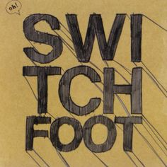 Love Switchfoot! Been listening to them since I was like 10. Luke and I blared Beautiful Letdown as we drove down the mountain right after we got engaged so sooooo many good memories with this band! :) They're close to my heart.