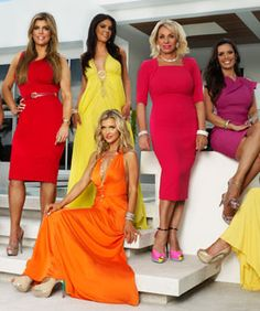 Real Housewives of Miami 411: The Devil Wears Herve Leger