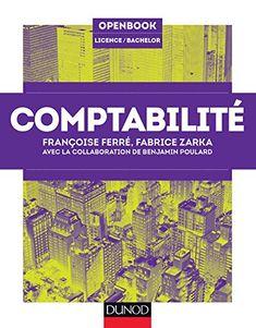 Comptabilité (Openbook) eBook: Françoise Ferré, Fabrice Zarka, Benjamin Poulard: Amazon.fr: Boutique Kindle