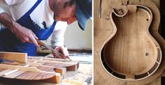 Crafting your life - guitar maker / luthier, Colin Rock speaks with naturalscool about craft, self development and guitars. http://www.naturalscool.com/post/2475/Crafting-your-life-talking-hands-on-with-Colin/