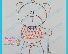 Trabajo vendimia puntada máquina bordado diseño de elefante 2 | Etsy Embroidery Files, Machine Embroidery Designs, Design Files, 2 Colours, All Design, Patches, Elephant, Etsy, Stamp