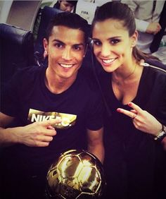 Cristiano Ronaldo and Irina Shayk broke up! The famous football-player, the star of Real Madrid, couldn't stay single for long and the Spanish press Cristiano Ronaldo Irina, Ronaldo Girlfriend, New Girlfriend, Irina Shayk, Real Madrid, Rebounding, The World's Greatest, Football Players, Fifa