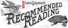 25 best websites for literature lovers | flavorwire
