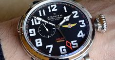 Italy's Finest celebrated by ZENITH