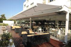 Cafeteria - www.frixoshotel.com.cy
