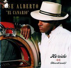 Jose Alberto EL Canario from Republica Dominicana Salsa