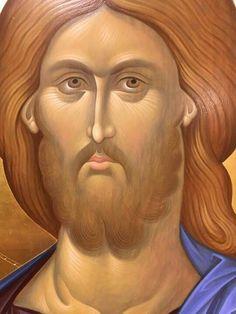 Christ Pantocrator, Roman Church, Plant Illustration, Son Of God, Orthodox Icons, Sacred Art, Jesus Christ, Christianity, Catholic