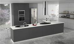 TEKA Campana CC40 Cocinas con innovación y diseño... http://www.materialdirecto.es/es/campanas-isla/12545-teka-campana-cc40-8421152089835.html