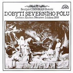 Divadlo Járy Cimrmana na CD Dobytí severního pólu Polo, Movie Posters, Movies, Polos, Films, Film Poster, Cinema, Movie, Film
