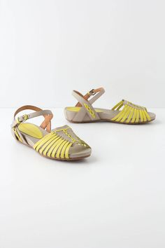 f86c485b0be1 Alameda Huarache Sandals - Anthropologie.com Huaraches