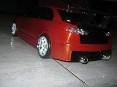 RC Drift Car TT01
