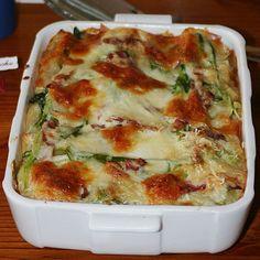 Mangold - Lasagne, ein raffiniertes Rezept aus der Kategorie Pasta & Nudel. Bewertungen: 26. Durchschnitt: Ø 4,1.