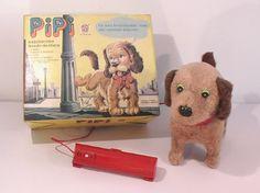 brinquedos estrela anos 60   KIRINILAS BRINQUEDOS ANTIGOS: CACHORRINHO PIPI DA ESTRELA ANOS 80