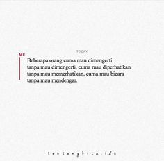 Reminder Quotes, Poem Quotes, Daily Quotes, Best Quotes, Qoutes, Life Quotes, Cinta Quotes, Quotes Indonesia, Strong Quotes