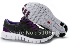 bc15aaf4173d 2012 Hot Sale Woman Free Run Running shoes
