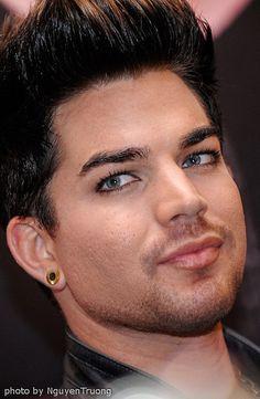 Adam Lambert !