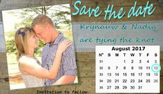 Save the date Tie The Knots, Save The Date, Dating, Words, Tying The Knots, Quotes, Wedding Invitation, Horse