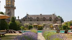 The spa at Cliveden House Country Estate, Spa, Spas