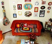 Funky living room perhaps?