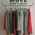 Capsule Wardrobe – Fall & Winter
