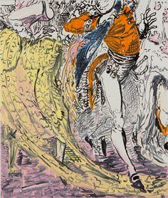 Contemporary art gallery in London. Saatchi Gallery, Galleries In London, Artist Profile, Types Of Art, Love Art, Contemporary Art, Art Gallery, Decorative Paintings, Drawings