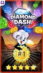 Diamond Dash İndir