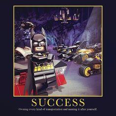 Lol ⚡️#batman #lego #funny #meme ⚡️