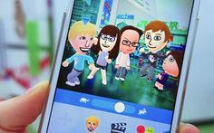Miitomo – Le premier jeu smartphone de Nintendo
