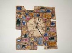 Výsledek obrázku pro hodiny keramika