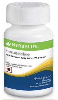 HERBALIFELINE - Omega-3 supplement voor ondersteuning van een fit hart. Bevat essentiële oliën om de smaak te versterken en verfrissen. Meer info op www.herba365.be en op herba365.blogspot.be of mail naar info@herba365.be