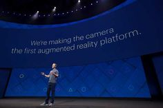 Tecnologia: #Facebook #Camera #Effects la piattaforma per i filtri in realtà aumentata (link: http://ift.tt/2pxz6o3 )