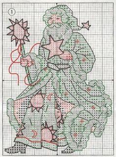 tengo muchos patrones de punto de cruz. (pág. 24) | Aprender manualidades es facilisimo.com
