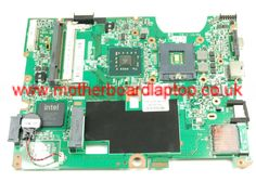 Replacement for HP 579000-001 Laptop Motherboard
