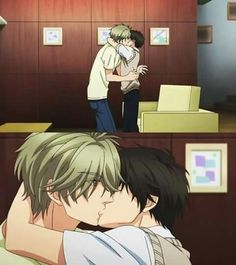 Haruren (Super Lovers)