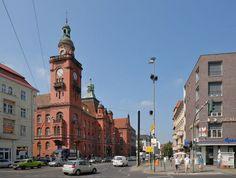 Bezirk Pankow als lebenswerte Stadt ausgezeichnet - http://k.ht/3py