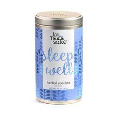 Sleep Well - Herbal Rooibos