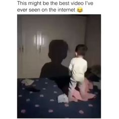 Funny babies video by Lemons on Baby memes in 2020 Funny Baby Memes, Funny Video Memes, Stupid Funny Memes, Funny Relatable Memes, Haha Funny, Funny Cute, Funny Texts, Hilarious, Cute Funny Babies