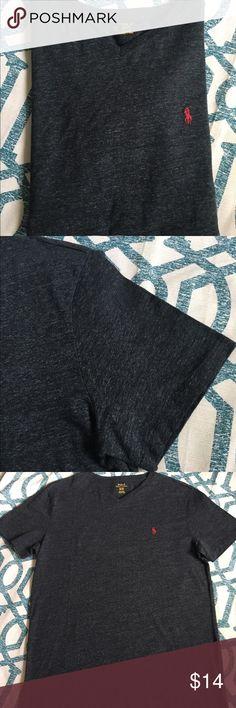 Polo Ralph Lauren Men's polo Ralph Lauren short sleeve shirt. Great condition. Worn a handful of times Polo by Ralph Lauren Shirts Tees - Short Sleeve