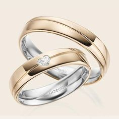 Alianzas de boda Creative Staring - Load Tutorial and Ideas Couple Ring Design, Platinum Wedding, Couple Rings, Types Of Rings, Engraved Rings, Unique Rings, Ring Designs, Perfect Wedding, Wedding Bands