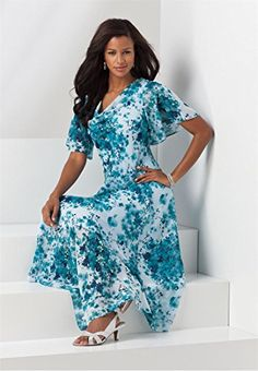 Roamans Women's Plus Size Floral Beaded Fit And Flare Gown  http://www.effyourbeautystandarts.com/roamans-womens-plus-size-floral-beaded-fit-and-flare-gown/