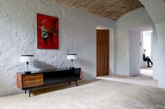 Summer Apartment Near Berlin by Loft Szczecin (20)