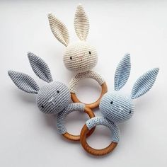 Bunny Rattle Newborn Boy Rattle Wood Rattle Wooden Rabbit Rattle Newborn Gift Pregnancy Gift Mom Gift Mommy Gift New mom Gift Baby Care baby bunny care Crochet Bunny, Crochet Toys, Crochet Gifts, Wooden Rabbit, Pet Rabbit, Pregnancy Gifts, Pregnancy Info, Pregnancy Cartoon, Boy Pregnancy