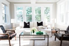 House Tour: A Chic Classic Home in Chicago | Apartment Therapy