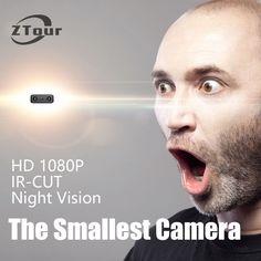 night vision motion sensor Camera Smallest 1080P Full HD Mini camera Micro #Doesnotapply