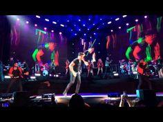 Galería y Videos: Así se vivió el concierto de Chayanne en San Luis Potosí y su gira mundial -Agenda San Luis
