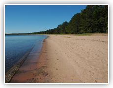 Madeline Island, WI. One long summer, a long time ago. Sweet. Beautiful. Filled with fairy tales.